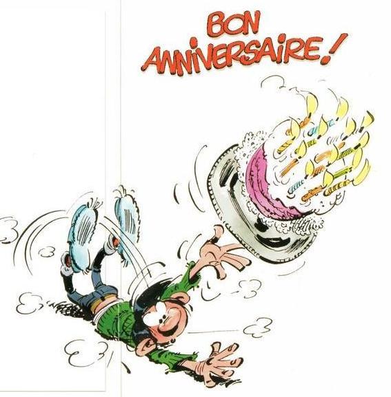 Bon Anniversaire Monsieur X Carte-11