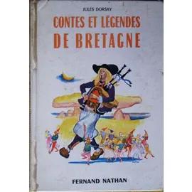 Nathan : la collection Contes et légendes Dorsay10