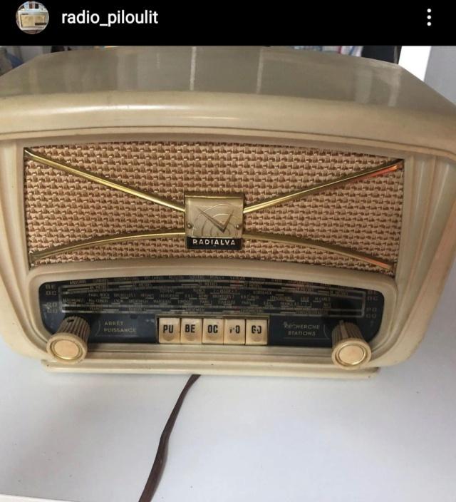 Radio... (non identifié) & TSF - Page 14 Screen39
