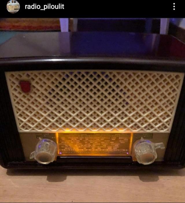Radio... (non identifié) & TSF - Page 14 Screen40