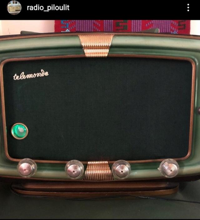 Radio... (non identifié) & TSF - Page 14 Screen41