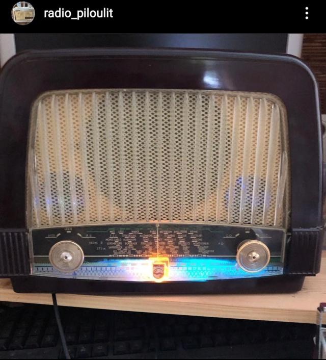 Radio... (non identifié) & TSF - Page 14 Screen42
