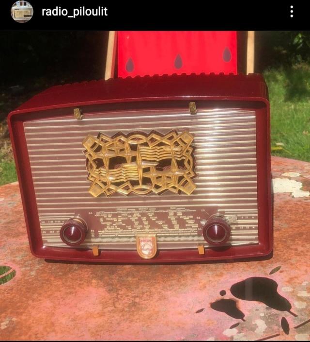 Radio... (non identifié) & TSF - Page 14 Screen43