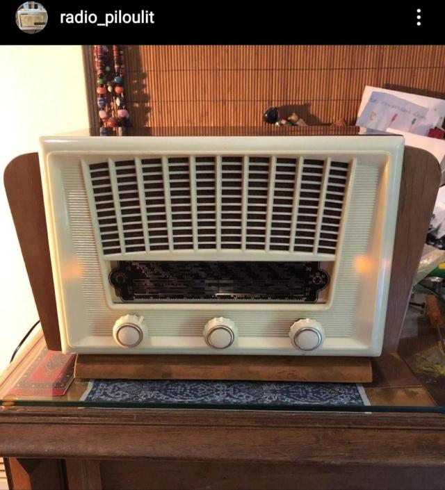 Radio... (non identifié) & TSF - Page 14 Screen44