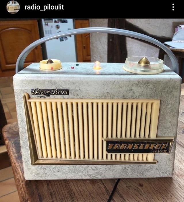 Radio... (non identifié) & TSF - Page 14 Screen45