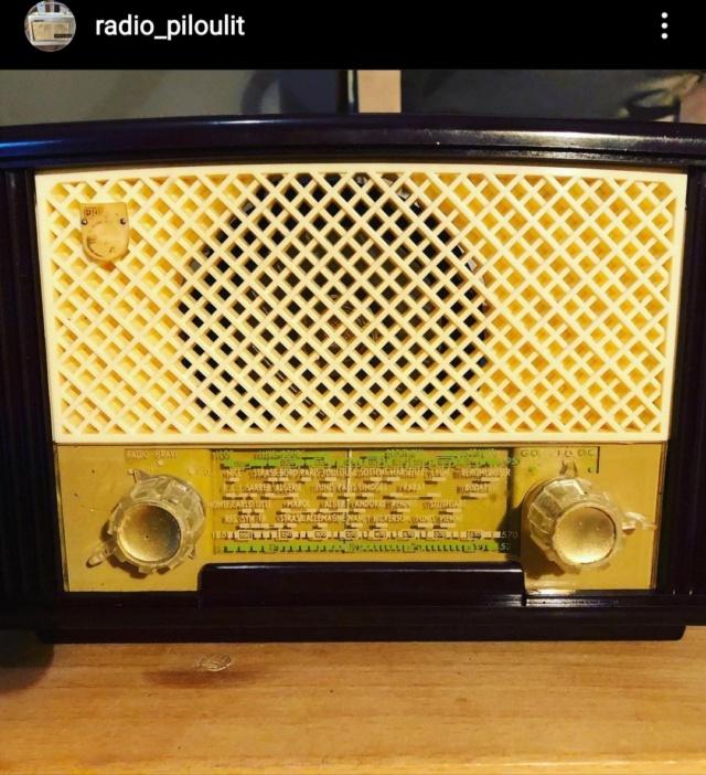 Radio... (non identifié) & TSF - Page 15 Screen47
