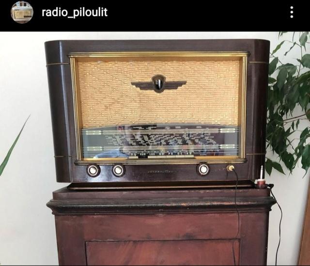 Radio... (non identifié) & TSF - Page 15 Screen49