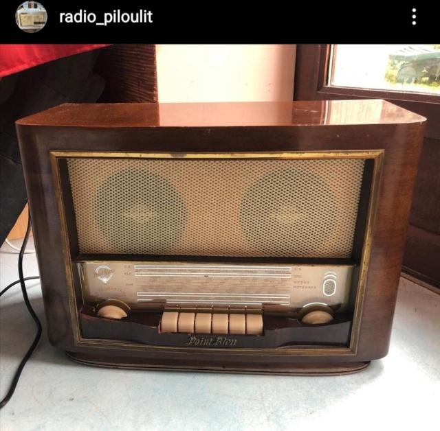 Radio... (non identifié) & TSF - Page 15 Screen51
