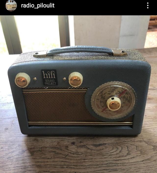 Radio... (non identifié) & TSF - Page 15 Screen52