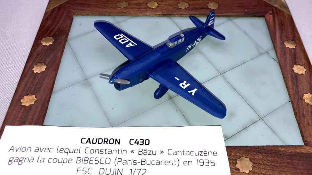 Caudron C-430 - FSC Dujin - 1/72 26a88b10