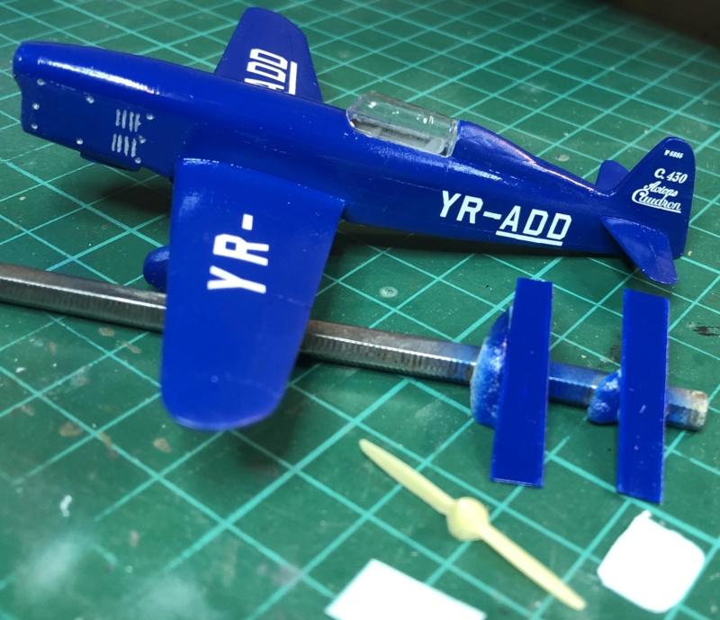 Caudron C-430 - FSC Dujin - 1/72 5433f510