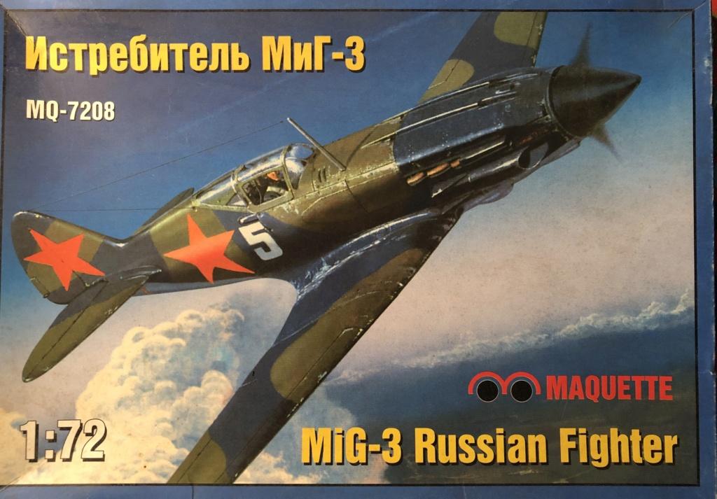 Mig 3 dans les couleurs royales roumaines ARR 5e8fa710