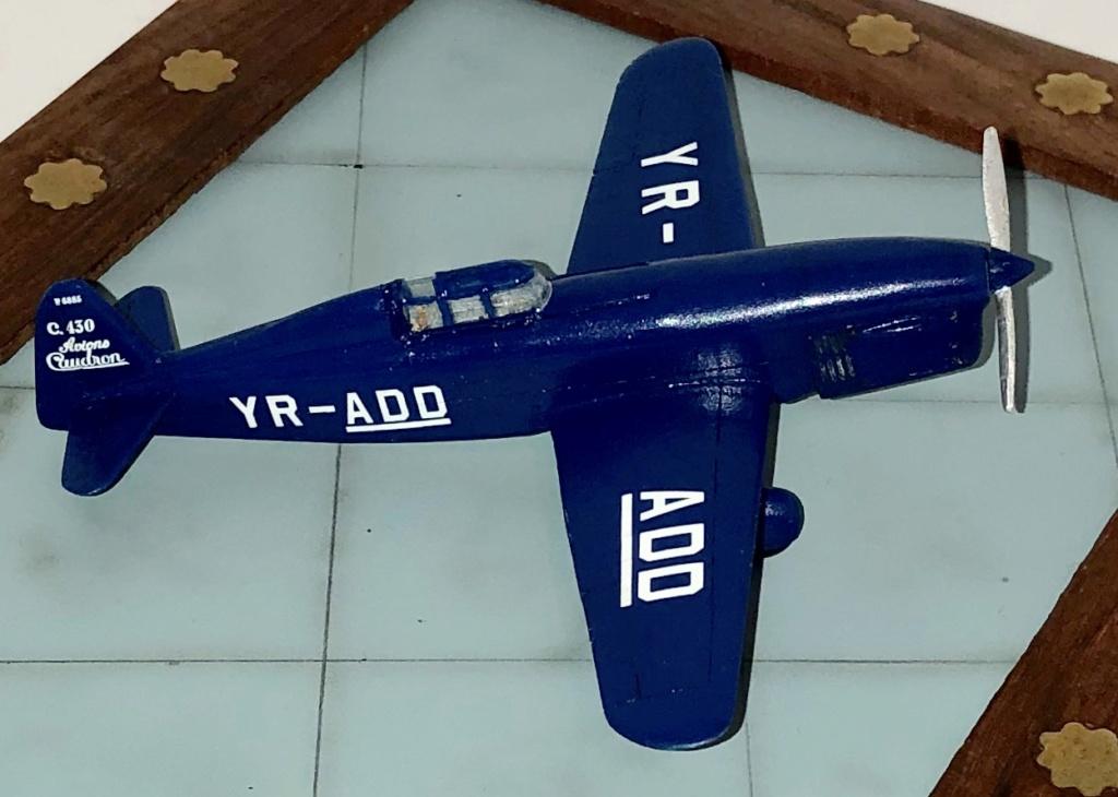 Caudron C-430 - FSC Dujin - 1/72 Ab019610