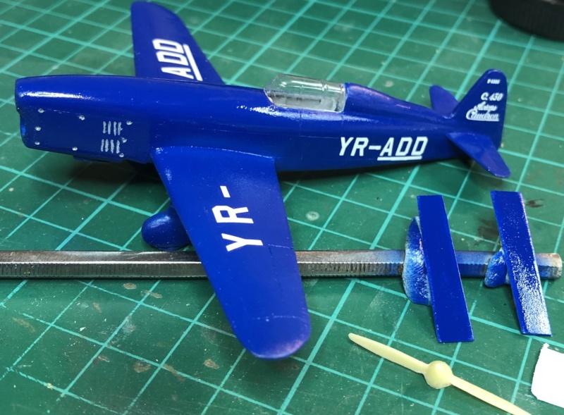 Caudron C-430 - FSC Dujin - 1/72 C0d5ff10