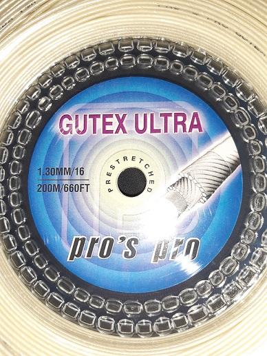 ibrido per Instinct 360+ MP Gutex10
