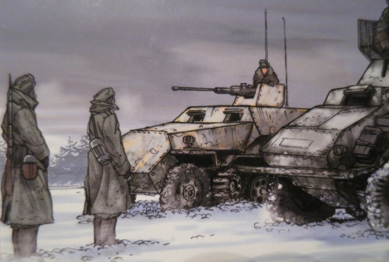 [CR] Ardennes 44 (GMT Games): Twilight of the Panzerdivisionen 0310