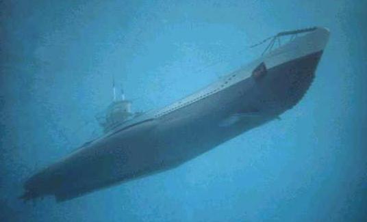 CR The hunters German U Boats at war 14186010