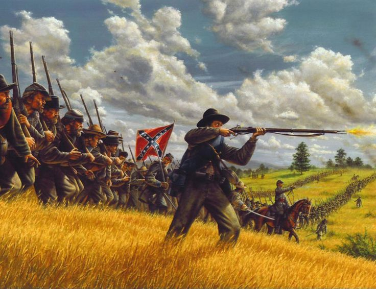 """CR Longstreet attacks """"Hammerin' Sickles"""" scenario 2102c510"""