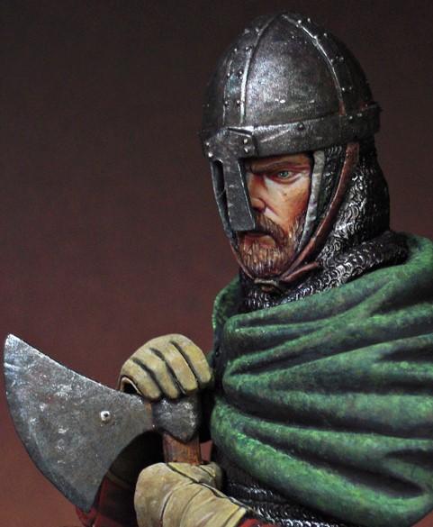 CR Hastings, 1066 de Richard Berg 2210