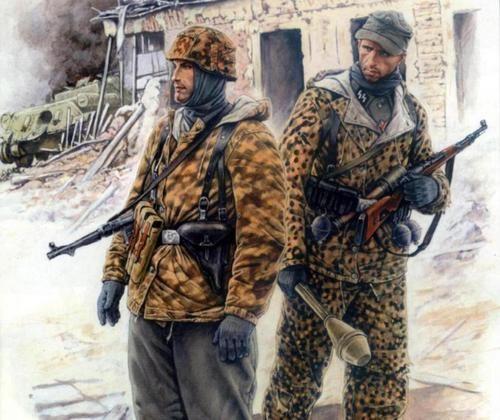 "CR Ardennes 44 de GMT ""Twilight of the panzerdivisionen"" 272aea10"