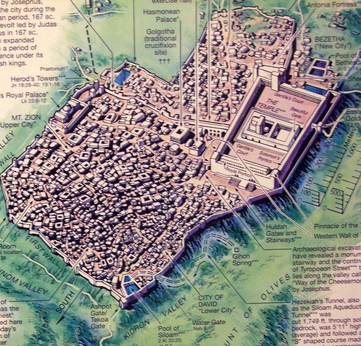 [CR] Assault on the Temple (Siege of Jerusalem, AH) 2a611e10