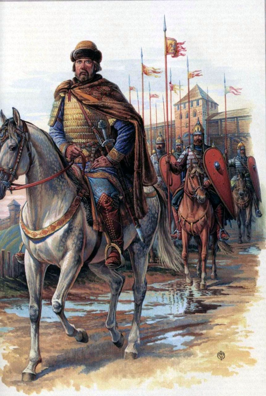 CR NEVSKY: Crusade on Novgorod 1240-1242 3ccb1c10