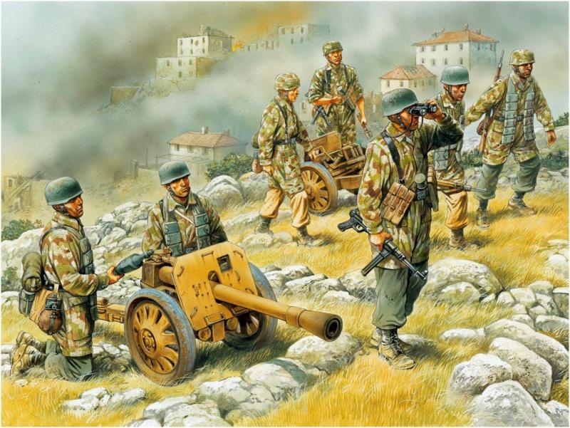 [CR] No Retreat 4 Italian Front  3d43fa10