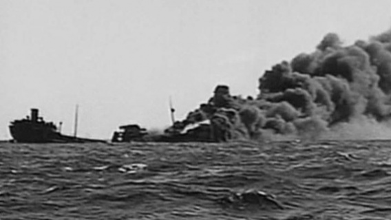 CR The hunters German U Boats at war 517_ba10