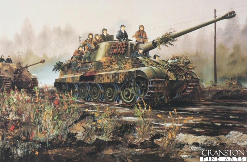 "CR Ardennes 44 de GMT ""Twilight of the panzerdivisionen"" 57433310"