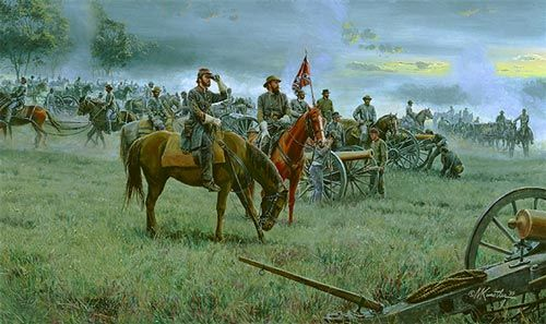 "Gettysburg Badges of courage scenario ""Sickles ' Folly"" 2 july 4pm 5afc1210"