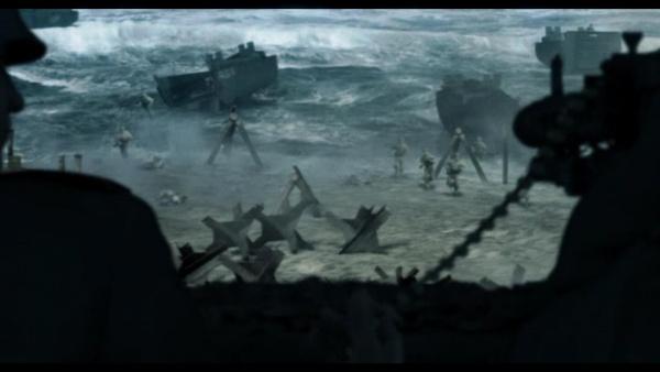 [CR] Crowbar: the rangers at Pointe du Hoc 600px-13