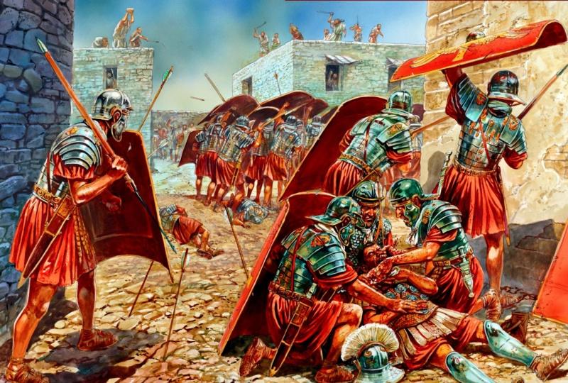 [CR] Assault on the Temple (Siege of Jerusalem, AH) 608adf10
