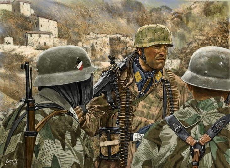 [CR] No Retreat 4 Italian Front  78eb4d10