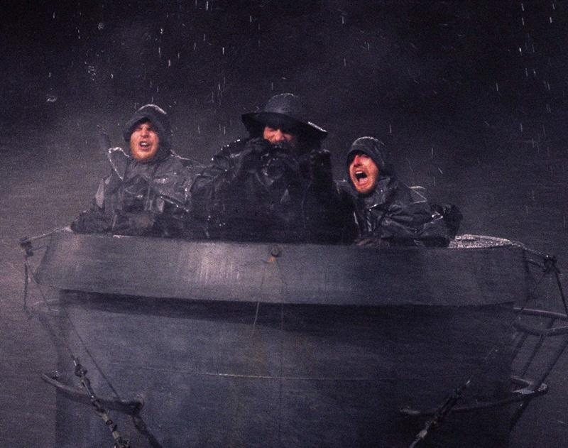 CR The hunters German U Boats at war 91zpsc10