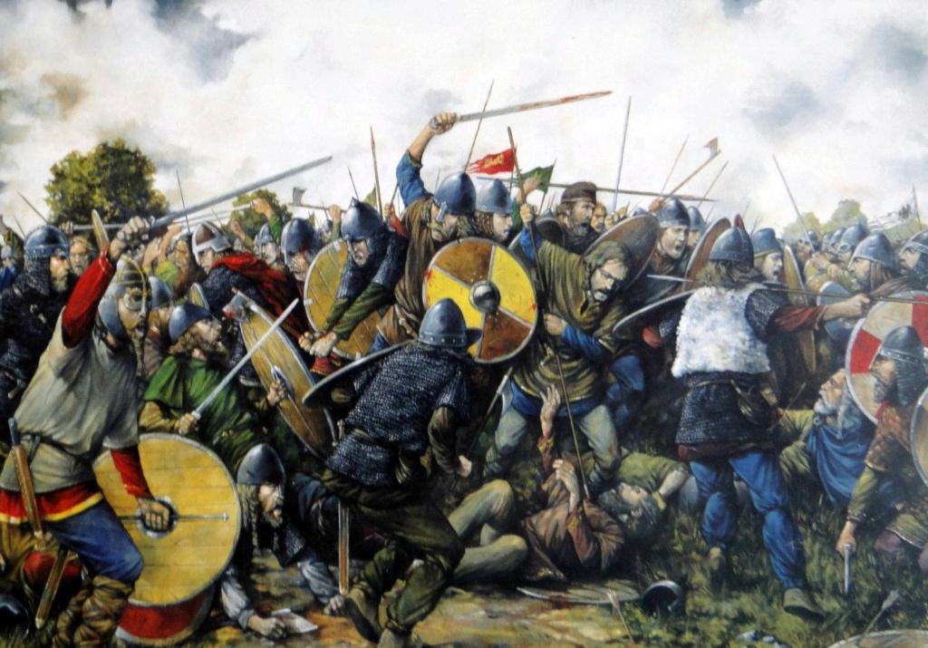 CR Hastings, 1066 de Richard Berg A0d6ef11