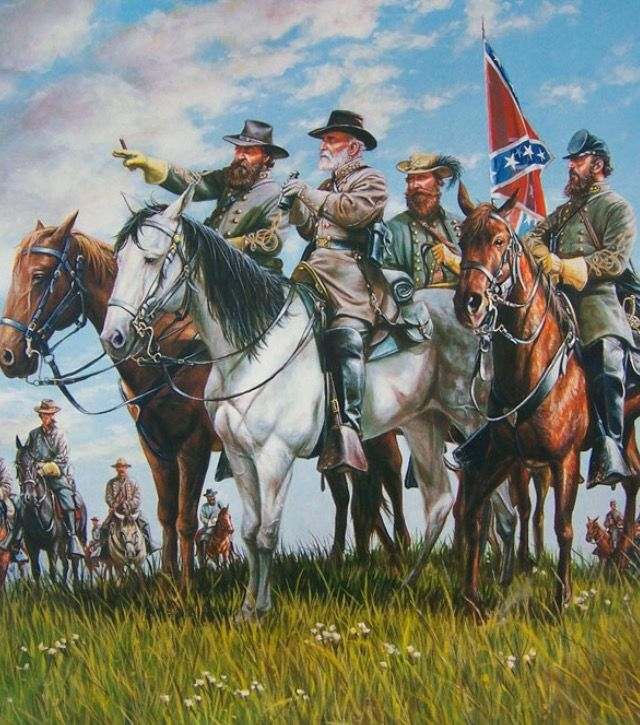 [CR] In Magnificent style: Pickett's charge, Gettysburg A5c8d610