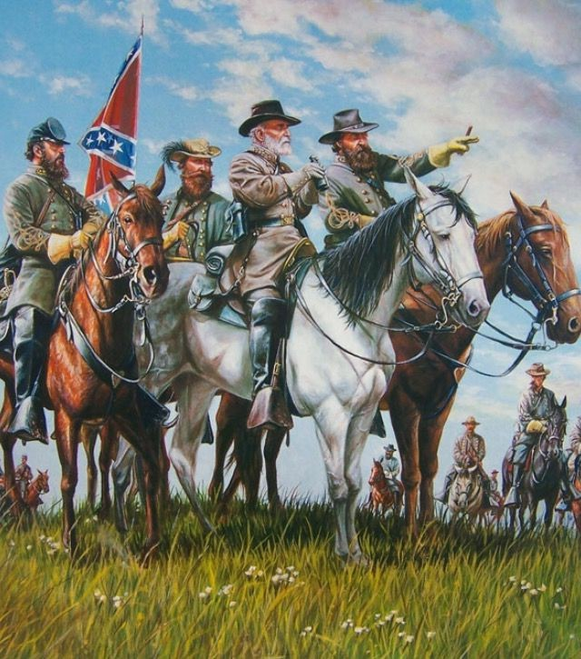 [CR] In Magnificent style: Pickett's charge, Gettysburg A5c8d611