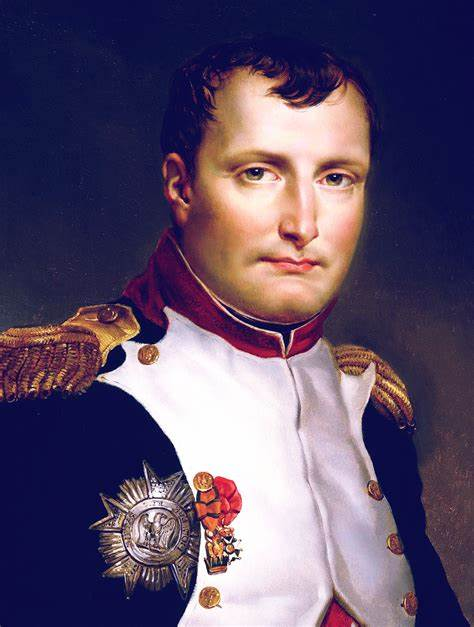 [CR] Napoléon 4th Edition Columbia Aaaaaa12