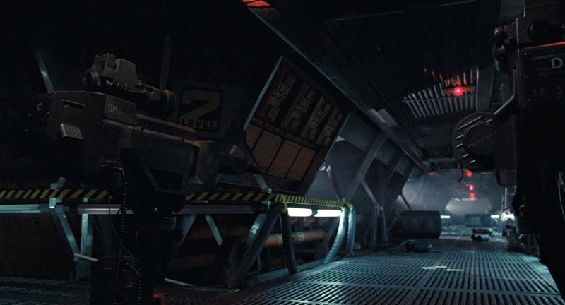 CR  The Hunt Begins  scenario  Colony 426  Aliens11