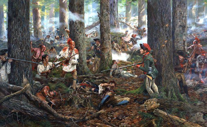 CR Saratoga 1777 de Worthington games Americ10