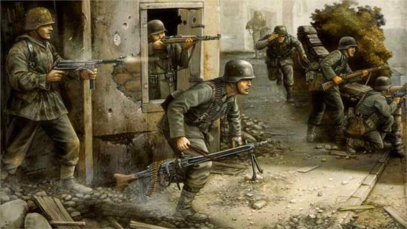 [CR] No Retreat 4 Italian Front  Anzio10