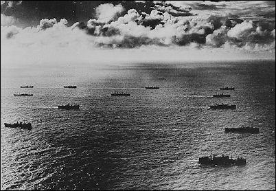 CR The hunters German U Boats at war Atlant10
