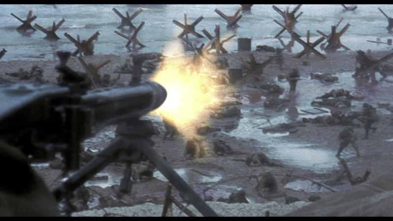 [CR] Crowbar: the rangers at Pointe du Hoc B1abc710