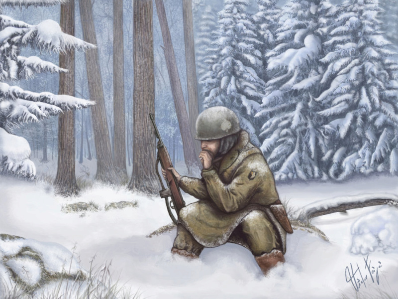 [CR] Ardennes 44 (GMT Games): Twilight of the Panzerdivisionen Bastog11