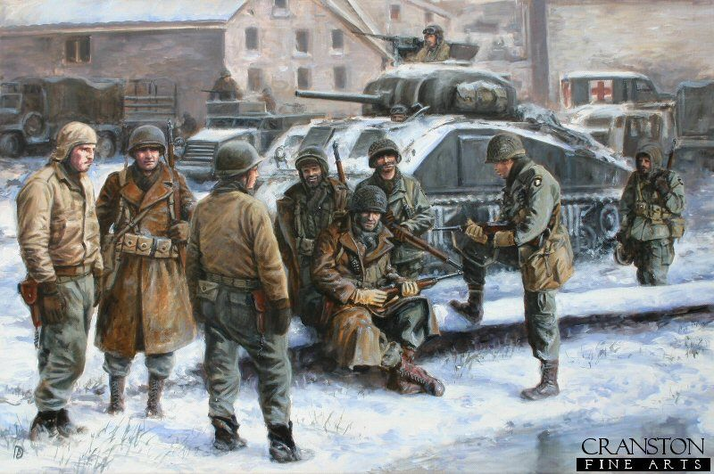 [CR] Ardennes 44 (GMT Games): Twilight of the Panzerdivisionen Bis10
