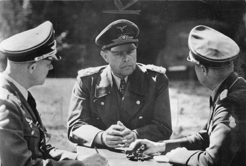 AAR  No retreat 4 Italian Front  Bundes14