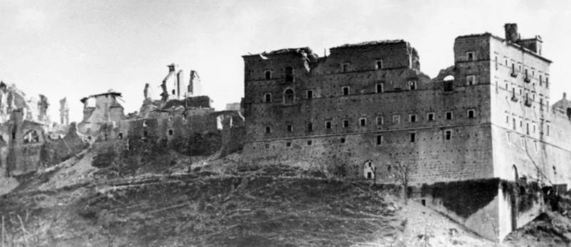 [CR] No Retreat 4 Italian Front  Cassin10