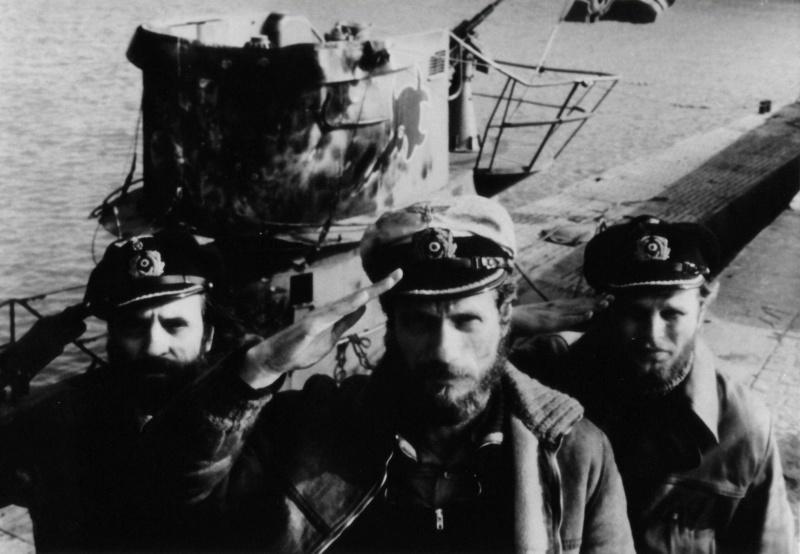 CR The hunters German U Boats at war Das-bo11