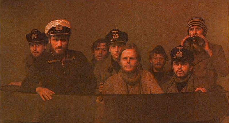 CR The hunters German U Boats at war Dasboo10