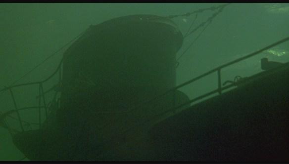 CR The hunters German U Boats at war Dasboo15